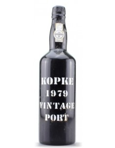 Kopke Vintage 1979 - Port Wine