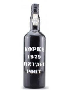 Kopke Vintage 1979 - Vino Oporto