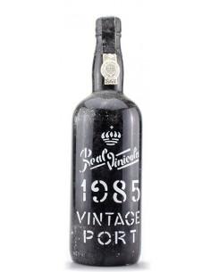 Real Vinicola Vintage 1985 - Vinho do Porto