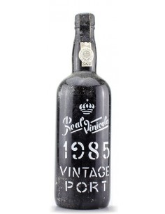 Real Vinicola Vintage 1985 - Vin Porto