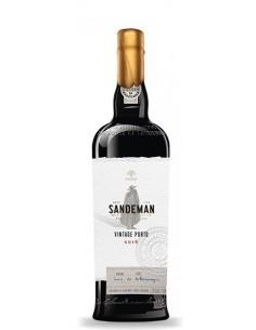 Sandeman Vintage 2016 - Vin Porto