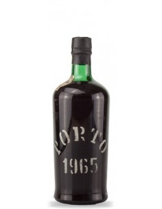 Porto Messias Colheita 1965 bottled in 1974 - Port Wine