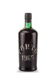 Porto Messias Colheita 1965 engarrafado em 1974 - Vinho do Porto