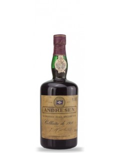 Andresen Colheita 1910- Vin Porto