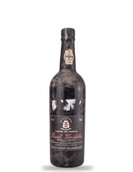 Real Vinicola LBV 1967 - Vinho do Porto