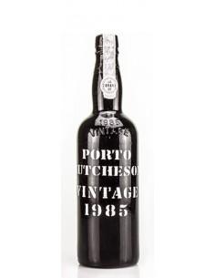 Porto Hutcheson Vintage 1985 - Vinho do Porto