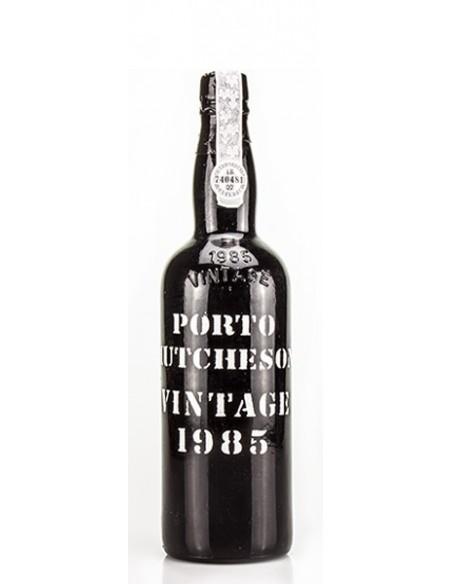 Porto Hutcheson Vintage 1985 - Port Wine