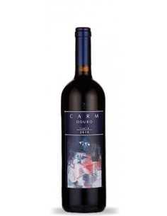 CARM TITO 2010 - Red Wine