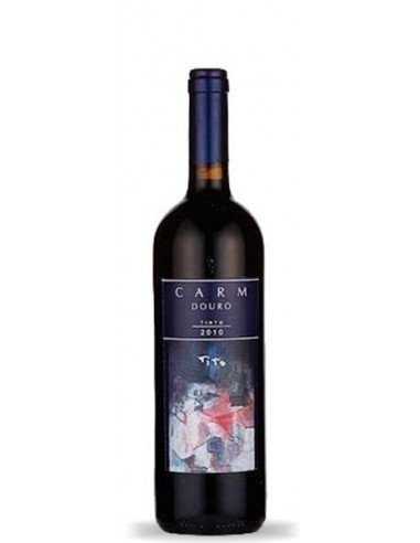 CARM TITO 2010 - Vinho Tinto