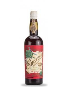 Real Companhia Vinicola do Norte Successo engarrafado na década de 50- Vinho do Porto