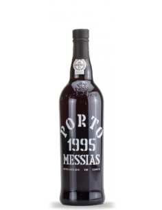 Messias Porto 1995 - Port Wine