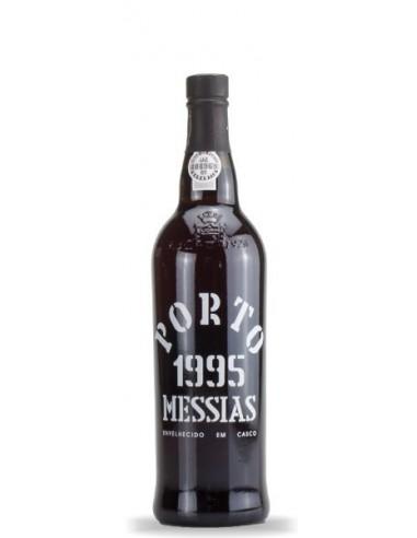Messias Porto 1995 - Vino Oporto