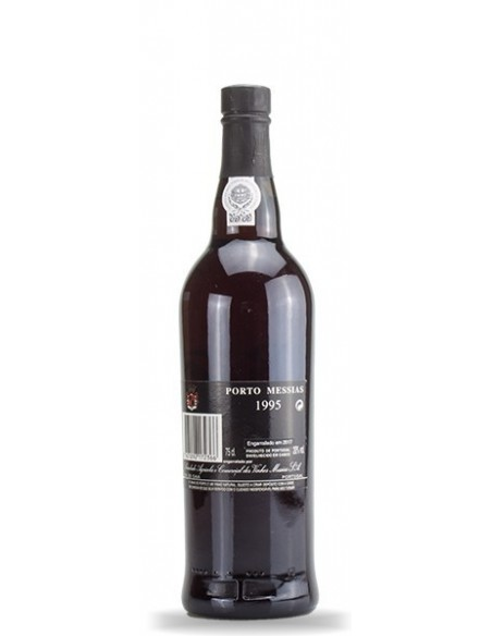Messias Porto 1995 - Port Wine