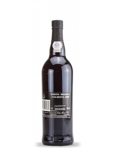Messias Colheita 2000 - Port Wine