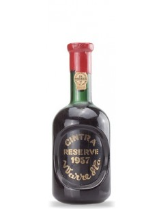 1957 Warre & Co. Cintra Reserve - Port Wine