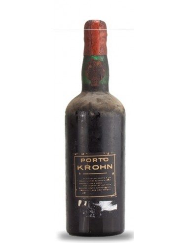 Krohn Reserva 1900 - Port Wine