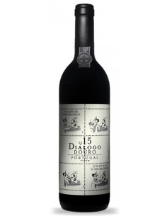 Niepoort Diálogo 2015 5L - Vino Tinto