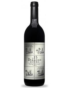 Niepoort Diálogo 2015 5L - Vin Rouge