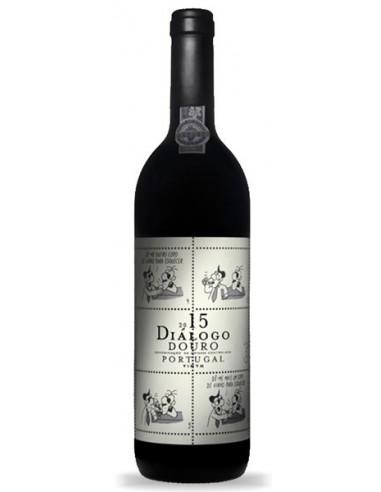 Niepoort Diálogo 2015 5L - Red Wine