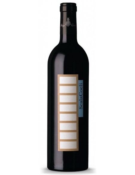 Scala Coeli 2010 - Vinho Tinto