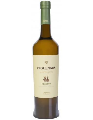 Reguengos Reserva 2016 - Vinho Branco