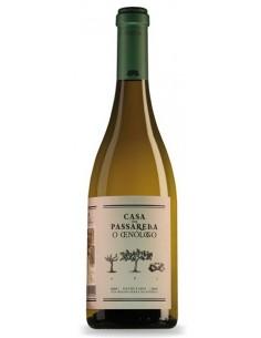 Casa Passarella O Oenólogo Encruzado 2017 - Vin Blanc