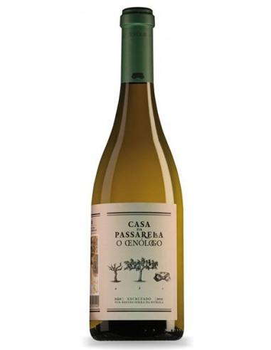 Casa Passarella O Oenólogo Encruzado 2017-  White Wine