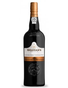 Graham's 2007 Late Bottled Vintage Port - Port Wine