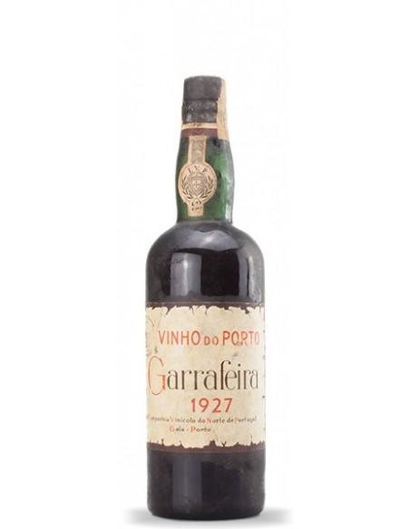 Garrafeira 1927 Real Companhia Vinícola do Norte de Portugal - Vino Oporto
