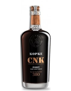 Kopke CNK Very Old - Vin Porto
