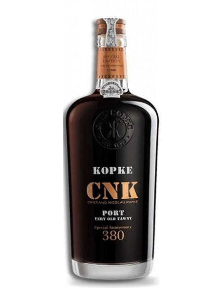 Kopke CNK Very Old - Port Wine
