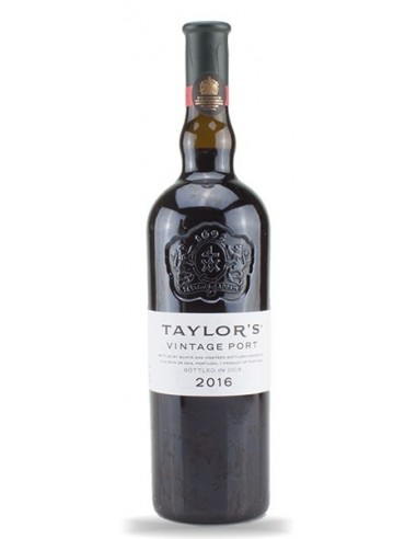 Taylor's Vintage 2016 - Vinho do Porto