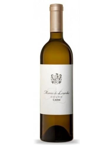 CARM Maria de Lurdes 2016 - Vinho Branco