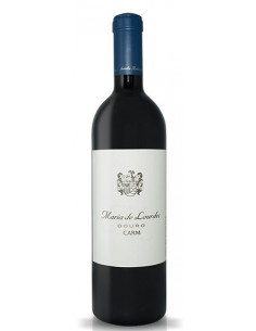 CARM Maria de Lurdes 2015 - Red Wine