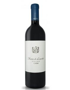CARM Maria de Lurdes 2015 - Vin Rouge