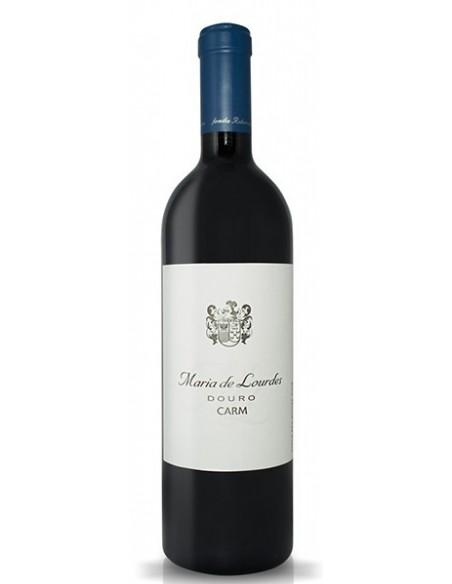 CARM Maria de Lurdes 2015 - Vinho Tinto