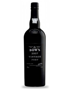 Dow's 2007 Vintage Port - Vinho do Porto