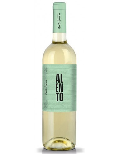 Alento 2017 - White Wine