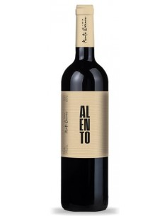 Alento 2017 - Red Wine