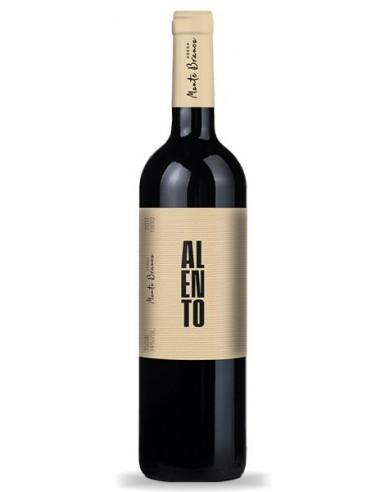Alento 2017 - Red Wine
