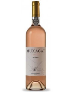 Muxagat Rose 2016 - Rose Wine