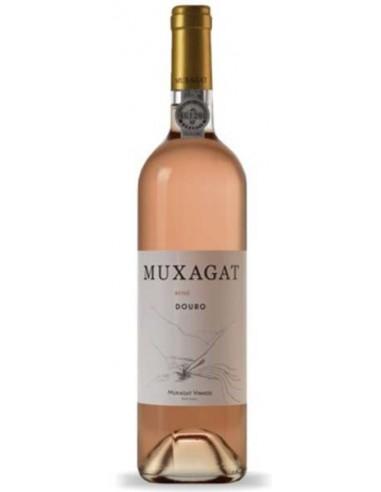 Muxagat Rose 2016 - Rose Wine
