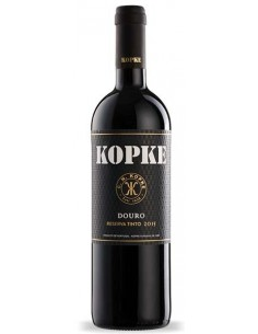 Kopke Reserva 2015 - Red Wine