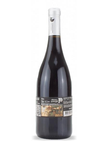 Quinta dos Monteirinhos 2013 - Vinho Tinto