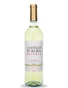 Castello D'Alba Reserva  2016 - White Wine