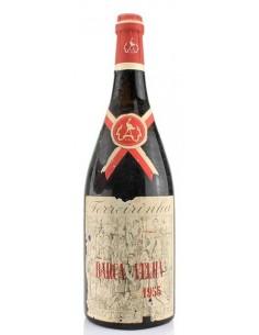 1953 Barca Velha MAGNUM - Red Wine