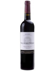 Valle do Nídeo Reserva 2015 - Red Wine