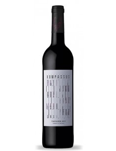 Kompassus 2014 - Red Wine