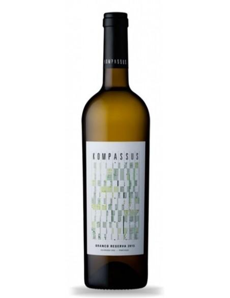 Kompassus Reserva Branco 2016 - White Wine