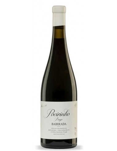 Niepoort Poeirinho 2015 - Red Wine